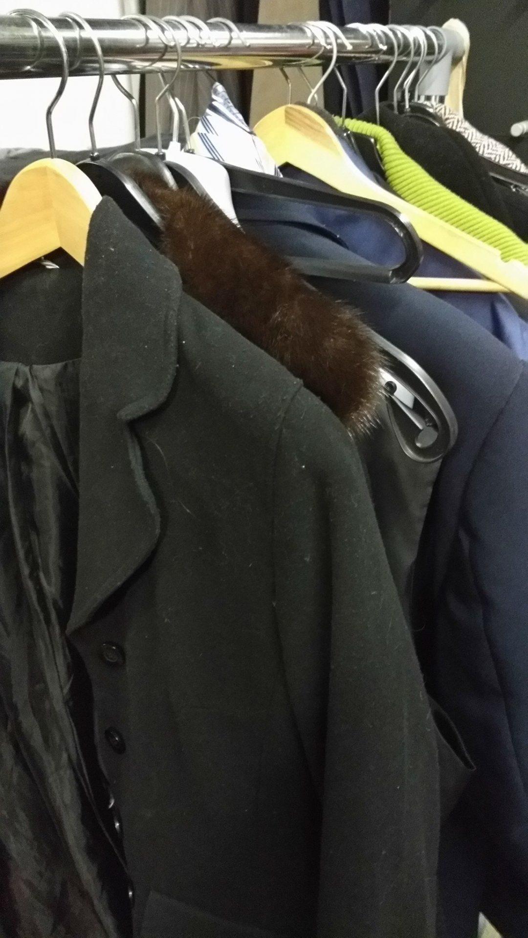 4fb3658262 Kabátokat lehet adományozni a Városházán a rászorulóknak - www.szentendre.hu