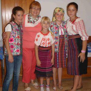 Az elfelejtett magyarokért