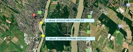 KÉPVISELŐ-TESTÜLETI ELŐTERJESZTÉS: Szentendrei kerékpáros híd 2014.