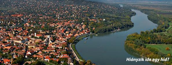 Dunakanyar, Szentendre