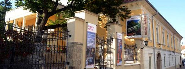 Ferenczy Múzeumi Centrum