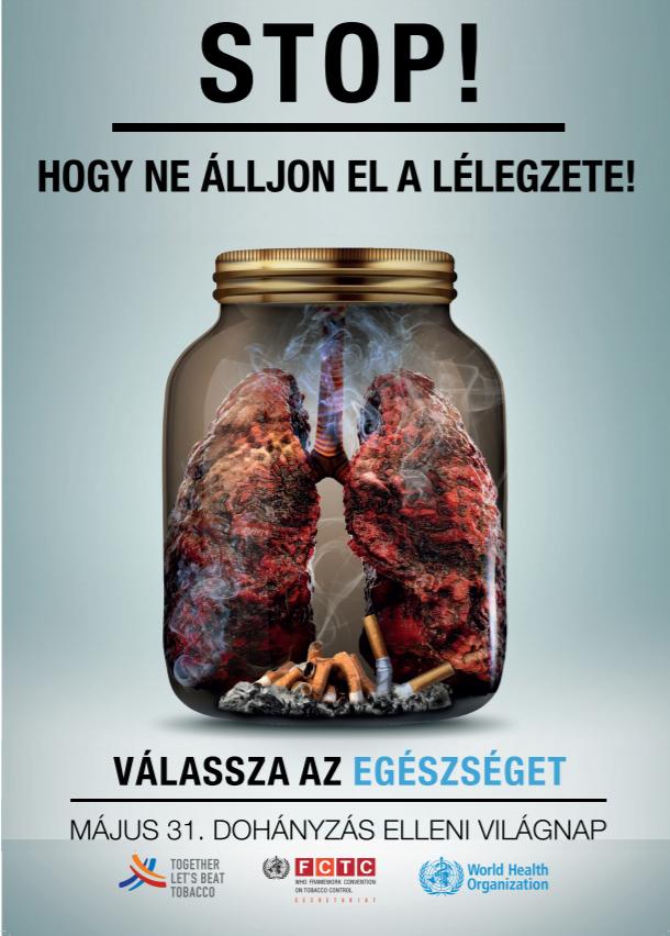 Egyre több nő dohányzik itthon, és egyre több a tüdőrákos