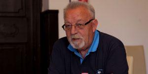 Szigetmonostori önkormányzat képviseletében jelenlévő Rózsa József László elmondta, hogy Szeigetmonostor továbbra is támogatója marad a lapnak