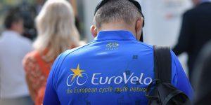Az Atlanti-óceánt a Fekete-tengerrel összekötő Eurovelo 6 kerékpárút újabb 5,6 km-rel bővült.